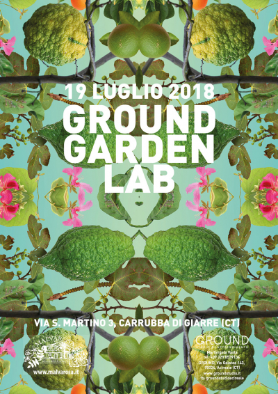 Ground Garden Lab